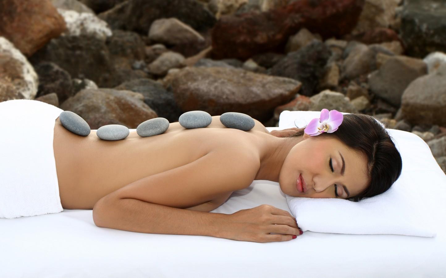 czech massage rozlobení muži