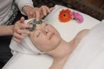 Duo-behandling ansiktskur presentkort