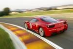 Ferrari Challange Mantorp upplevelse
