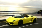 Lamborghini körtur i 40 km