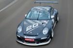 Köra Porsche Carrera Cup Nurburgring