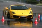 Lamborghini Academy upplevelser