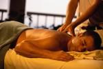 Massage 30 minuter upplevelse present