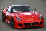 Pilota Ferrari upplevelse present