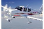 Provflyg Kör ett flygplan upplevelse