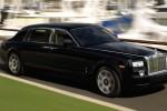 Rolls Royce Phantom Upplevelse present