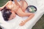 Thaimassage med olja upplevelse