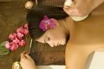 Thai Massage upplevelser