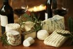 Vin & Ostprovning upplevelse