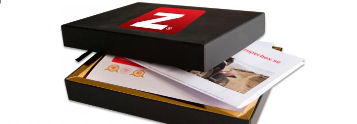 Presentkort värde 7500 kr