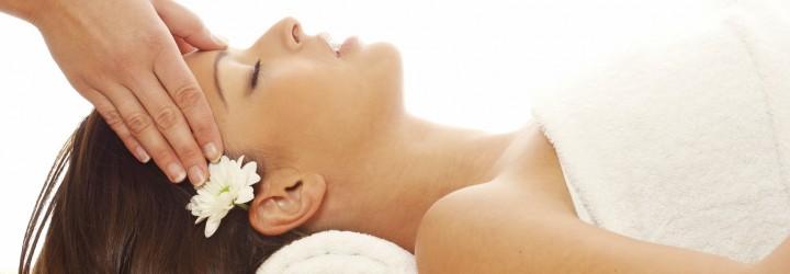 Massage 60 minuter upplevelse present