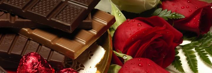 Chokladprovning upplevelser