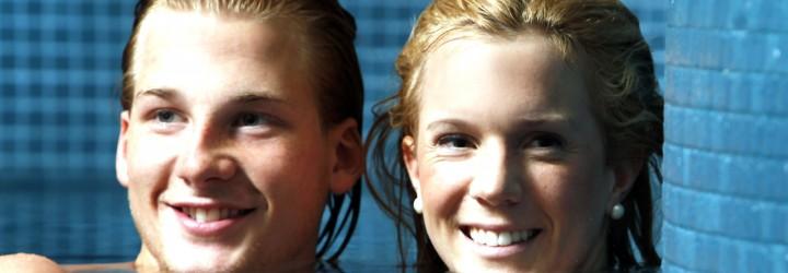 Duo-behandling ansiktskur upplevelse