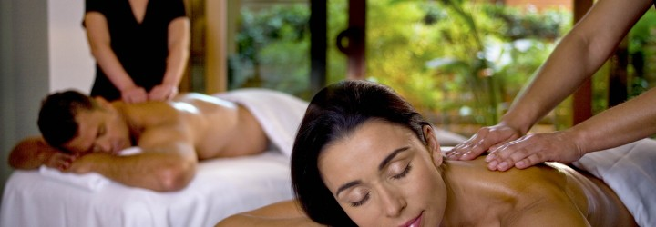 Duo-behandling massage presentkort
