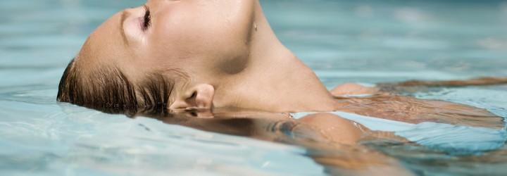 Floating behandling upplevelse i Danderyd