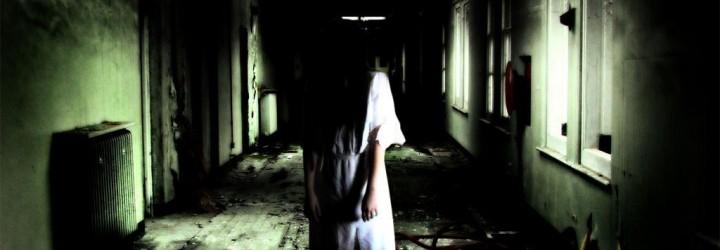Spökvandring ghost walk