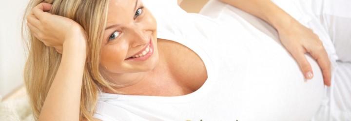 Gravidmassage upplevelse