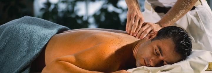 Massage 60 minuter presentkort