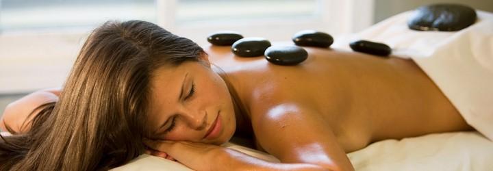 Massage med varma stenar upplevelser