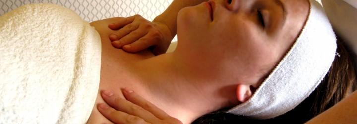 Muskelmassage upplevelse