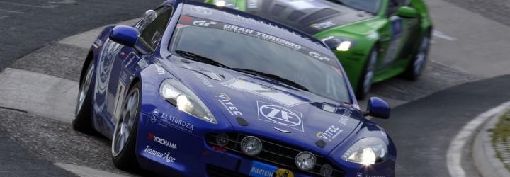 Kör på Nurburgring Upplevelse