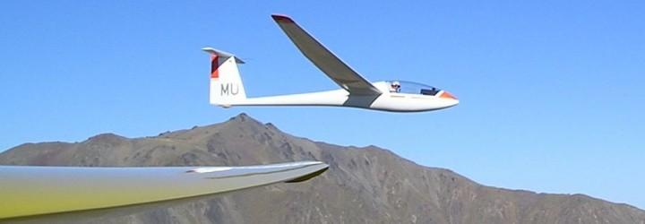 Segelflyg upplevelse