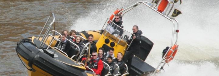 Ribbåt 3 timmars båttur