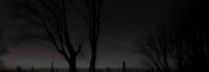 Spökvandring upplevelse