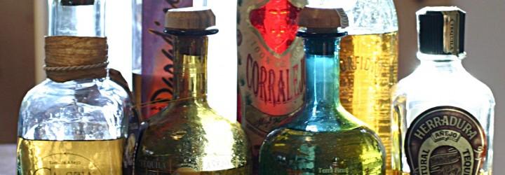 Tequilaprovning gåva