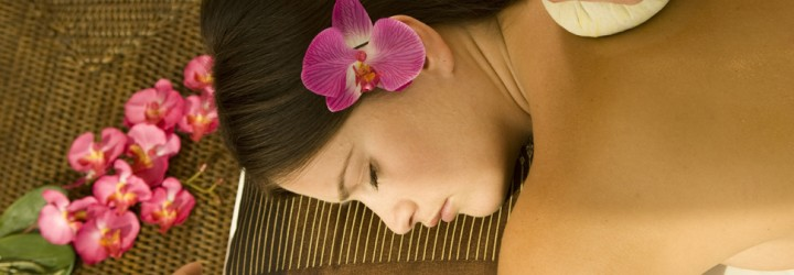 Thai Massage presentkort