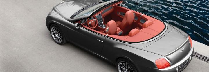 Hyra Bentley - upplevelse