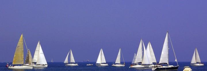segelbåt upplevelser
