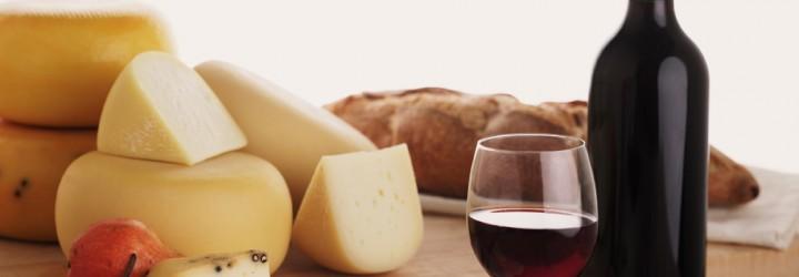 Vin & Ostprovning upplevelser