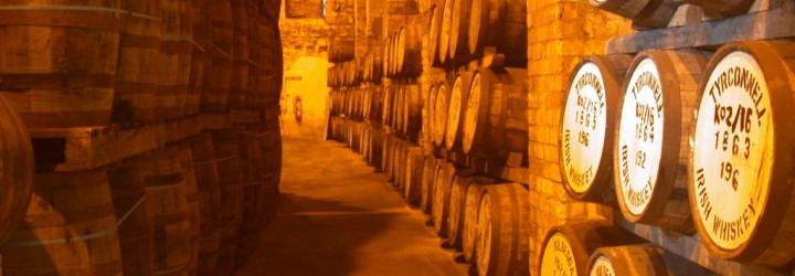Whisky provning upplevelser